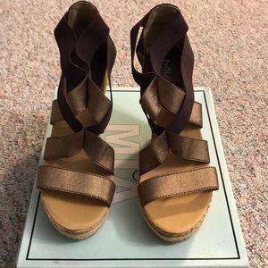 Girl Mia Shoes